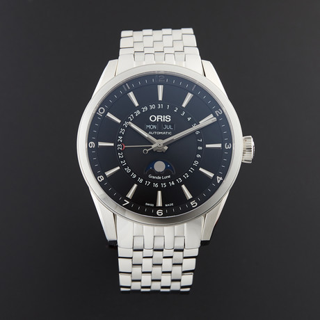 Oris Artix Complication Automatic // 915.7643.4034.MB