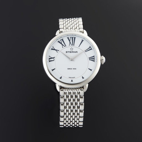 Eterna Ladies Quartz // 2800.41.62.1743