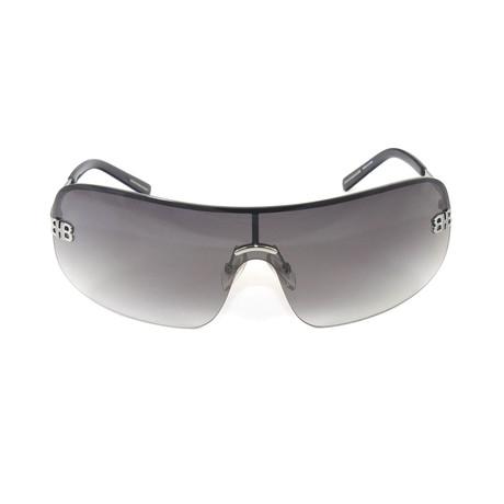 Unisex 0017-S Sunglasses // Ruthenium