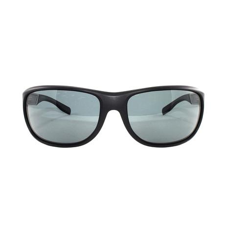 Men's Polarized 606PS Sunglasses // Black Palladium