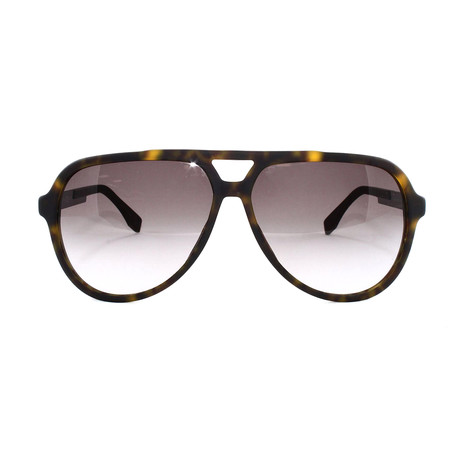 Men's 731 Sunglasses // Dark Havana + Carbon