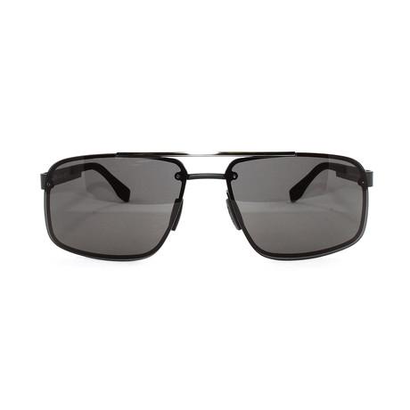 Men's 773S Sunglasses // Matte Black Carbon
