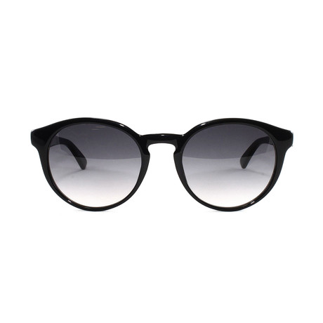 Women's 794S Sunglasses // Black Gray + Havana