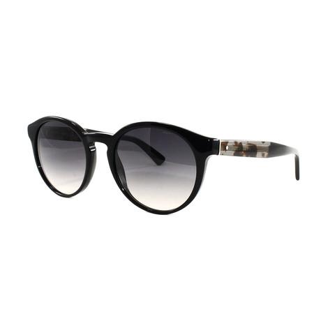 Hugo Boss // Women's 794S Sunglasses // Gray + Havana