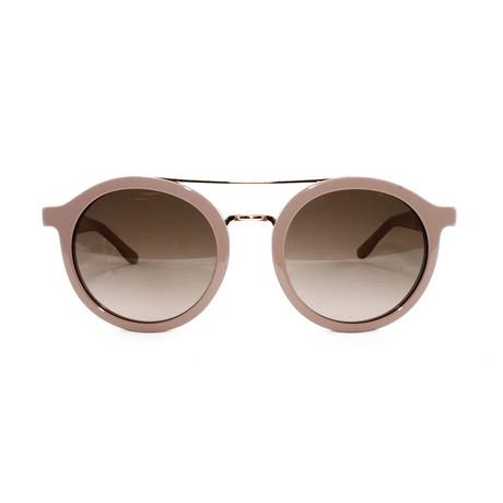Women's 853S Sunglasses // Nude