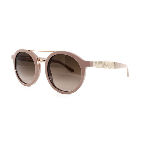Hugo Boss // Women's 853S Sunglasses // Nude