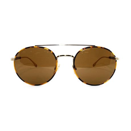Men's 886VS Sunglasses // Gold