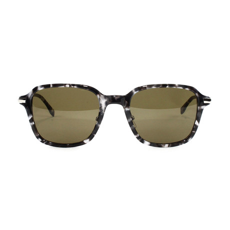 Men's 909S Sunglasses // Gray Havana
