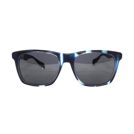 Men's 911S Sunglasses/ / Blue Melange