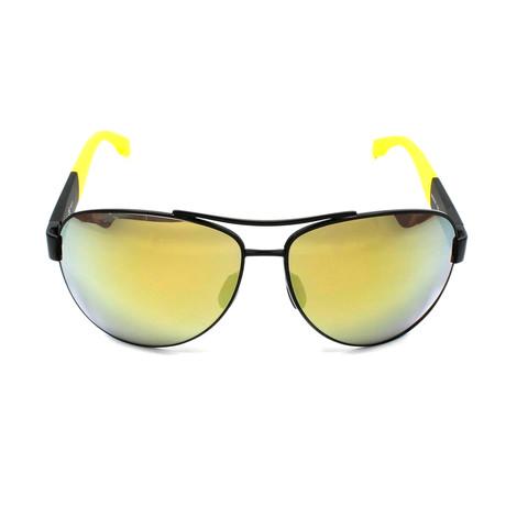 Men's 915S Sunglasses // Matte Black