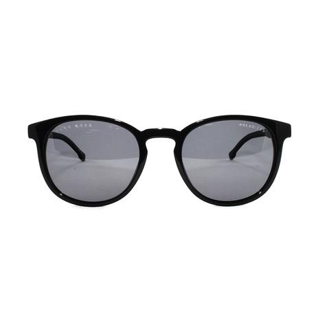 Men's Polarized 922S Sunglasses // Black