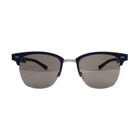 Men's 934NS Sunglasses // Matte Blue