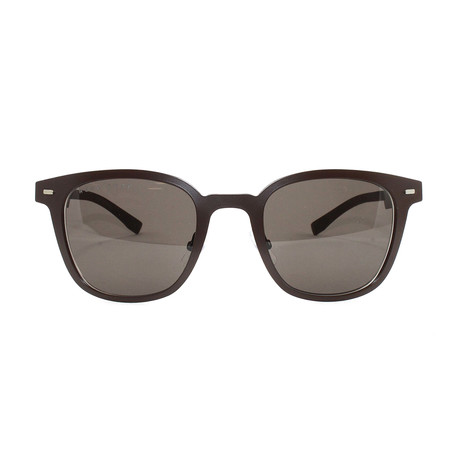 Men's 936S Sunglasses // Matte Brown