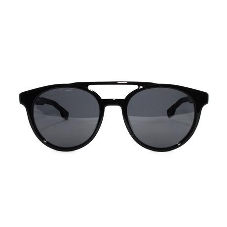 Men's 972S Sunglasses // Black