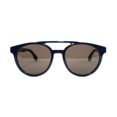 Men's 972S Sunglasses // Blue Khaki