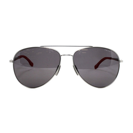 Men's 938S Polarized Sunglasses // Gray