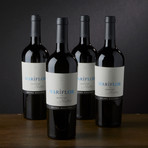 90 Point Mariflor Malbec from Argentina // Set of 4
