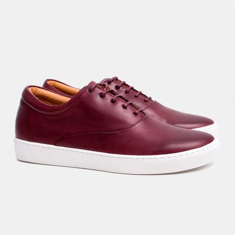 Empire Shoe // Bordeaux (Euro: 40)