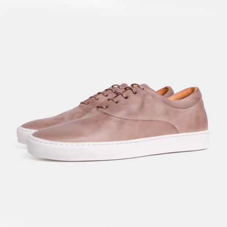 Empire Shoe // Taupe (Euro: 40)