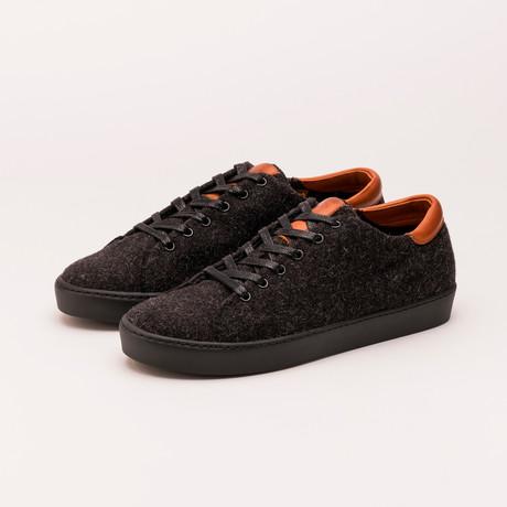 Hygge Shoe // Anthracite (Euro: 40)