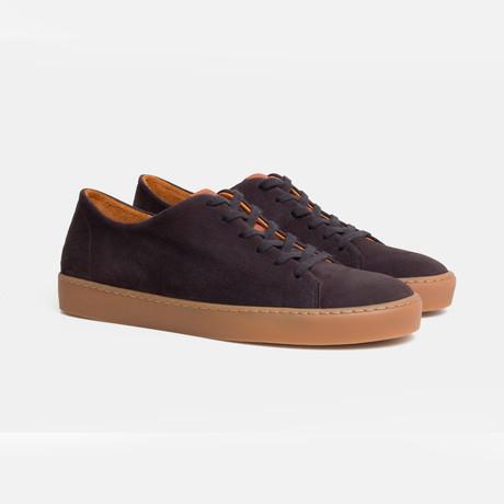 Legacy Shoe // Anthracite (Euro: 40)