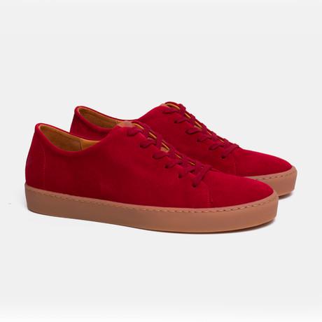 Legacy Shoe // Berry (Euro: 40)