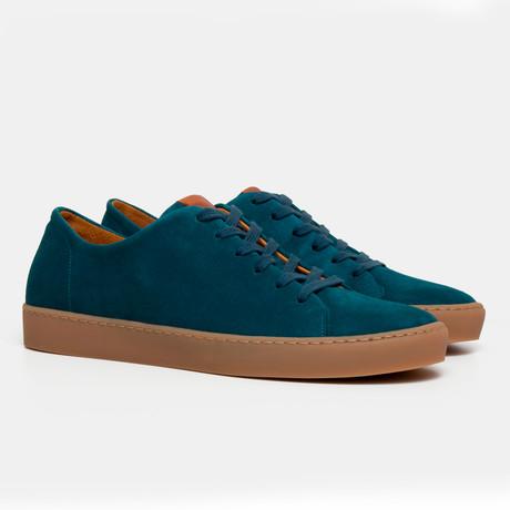 Legacy Shoe // Petrol (Euro: 40)