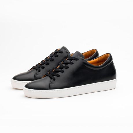 Royal Shoe // Black (Euro: 40)
