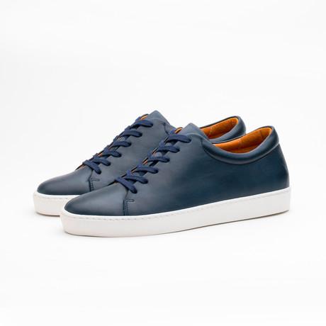 Royal Shoe // Navy (Euro: 40)