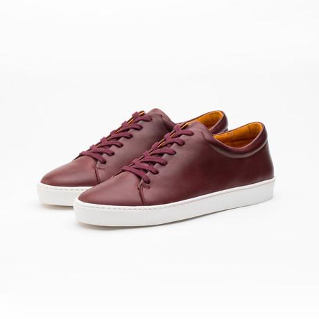 Royal Shoe // Bordeaux (Euro: 40)