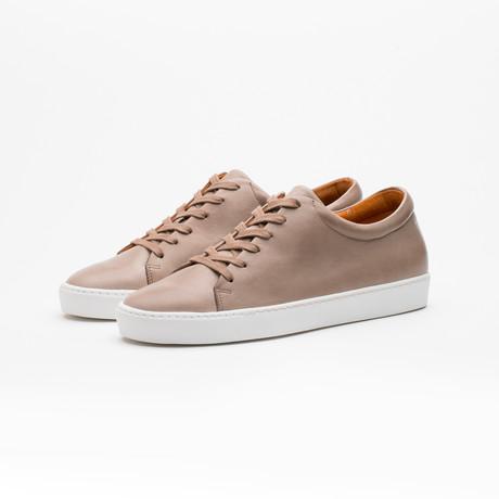 Royal Shoe // Taupe (Euro: 40)