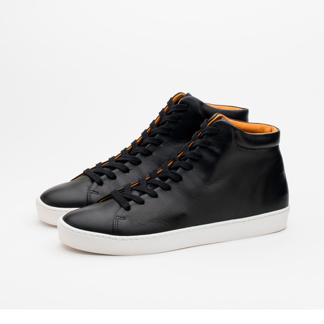 Royal High Shoe // Black (Euro: 40)
