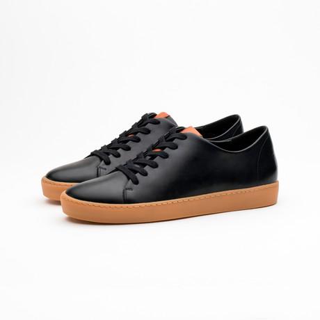 Select Shoe // Black (Euro: 40)