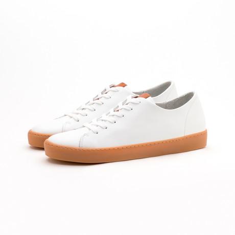 Select Shoe // White (Euro: 40)