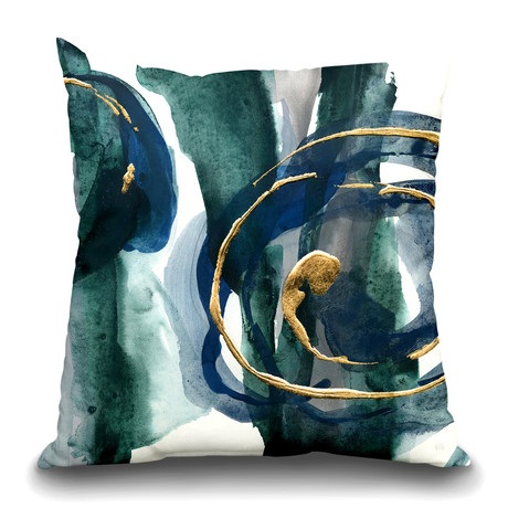 "Jasper III Throw Pillow (16"" x 16"")"