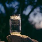 Sonnenglas Classic Illuminating Mason Jar