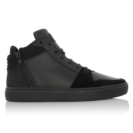 Modena Slip-On // Black (US: 7)