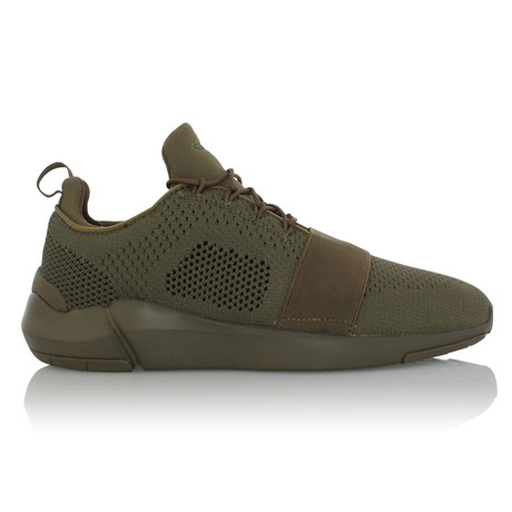 Ceroni Low-Top // Olive (US: 7)