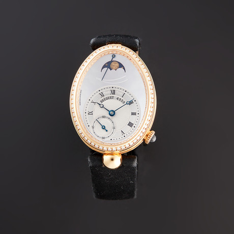 Breguet Ladies Reine de Napoli Automatic // 8908 // Pre-Owned