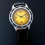Pierre Gaston Date Automatic // PGD.58.720 // Unworn