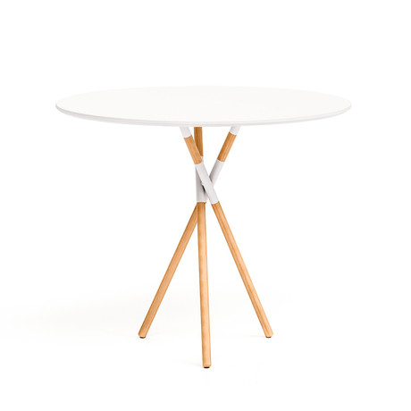 "Blythe 30"" Round Dining Table"