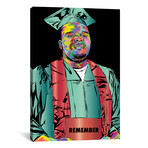 """Mike Brown (18""""W x 26""""H x 0.75""""D)"""