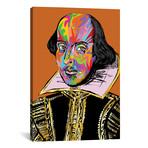 "Shakespeare (18""W x 26""H x 0.75""D)"
