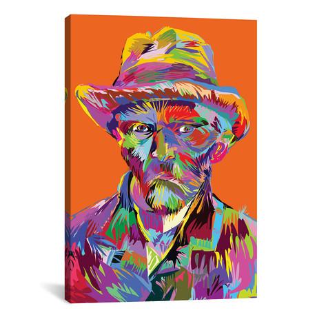 """Vincent (18""""W x 26""""H x 0.75""""D)"""