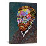 """Vincent Van Gogh (18""""W x 26""""H x 0.75""""D)"""