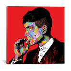 """Tommy Shelby (18""""W x 18""""H x 0.75""""D)"""