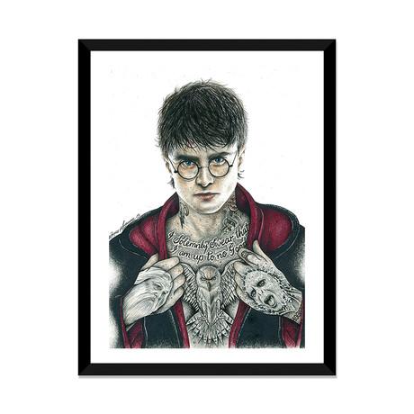 Harry P.