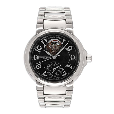 Frederique Constant Highlife Heartbeat Automatic // FC-610AB3H6B // Store Display