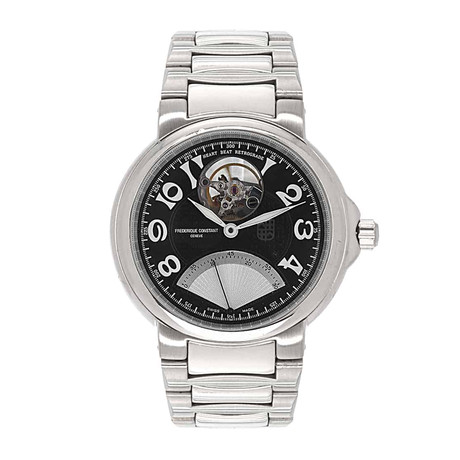 Frederique Constant Highlife Heartbeat Automatic // FC-680ABS3H6B // Store Display