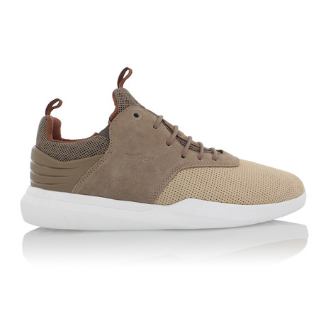 Deross Low-Top Sneaker // Khaki (US: 7)